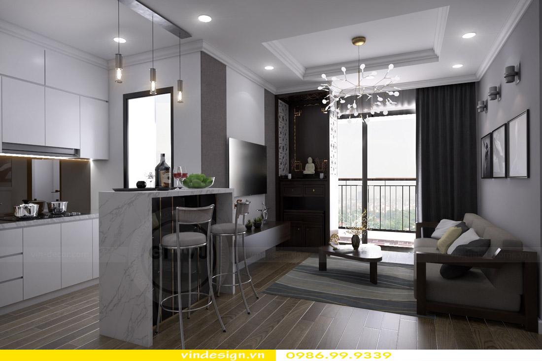 Thiết kế nội thất Green Bay - Hotline 0986999339 view 1