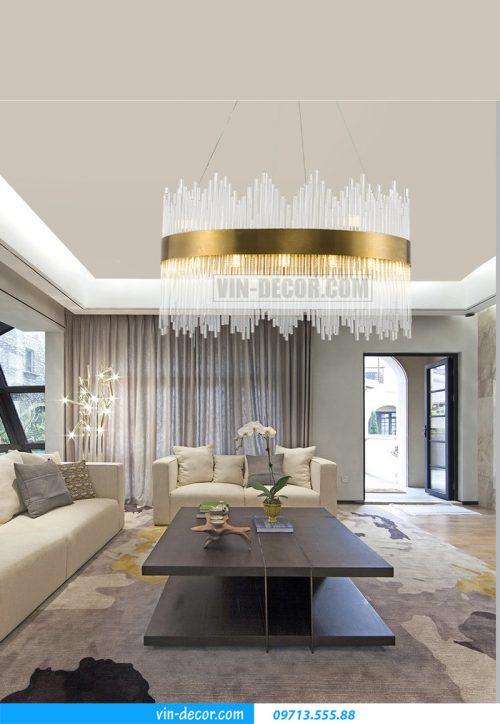 Đèn trang trí chung cư-đèn decor hiện đại-Call:0971355588