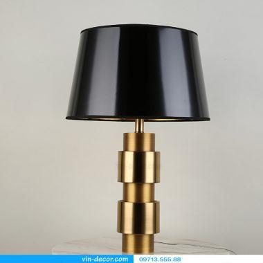 đèn trang trí nội thất phòng ngủ 05