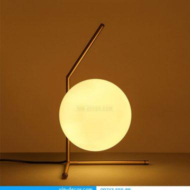 đèn trang trí nội thất phòng ngủ 07