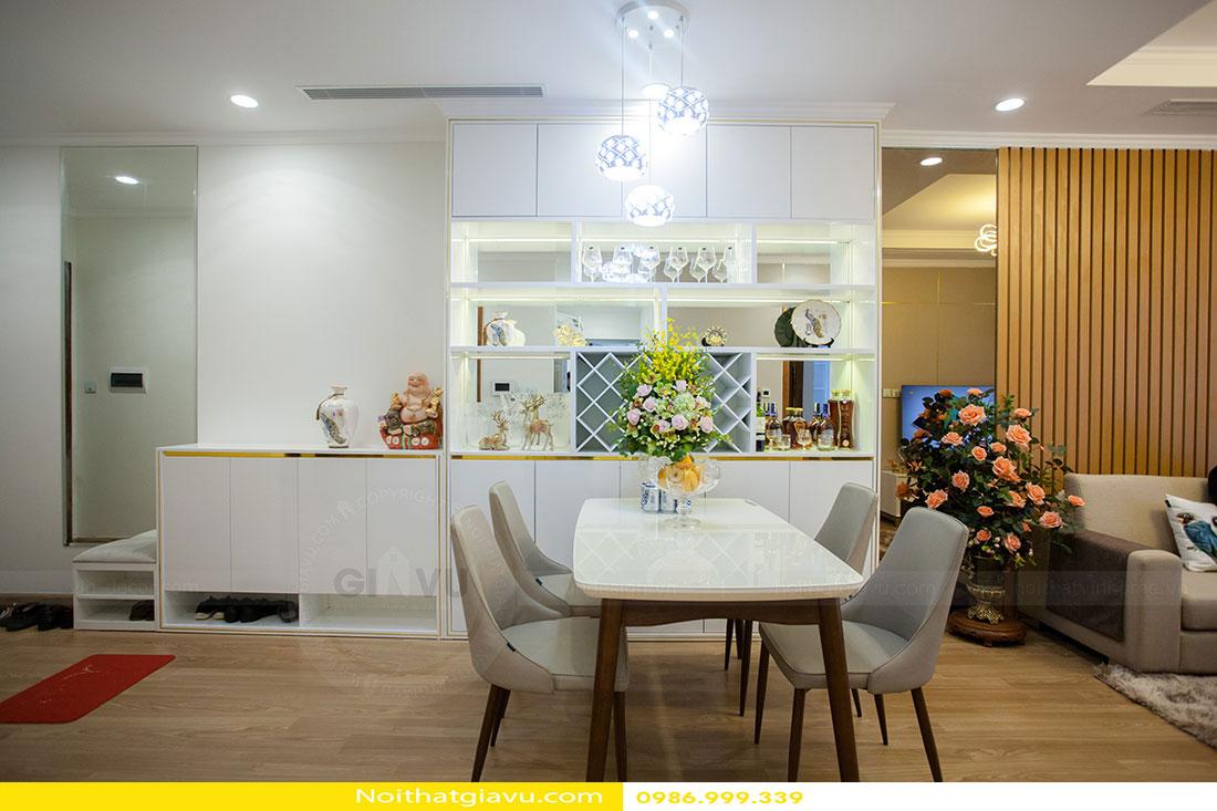 Hoàn thiện nội thất căn hộ Park Hill 1109 nhà anh Khôi 3