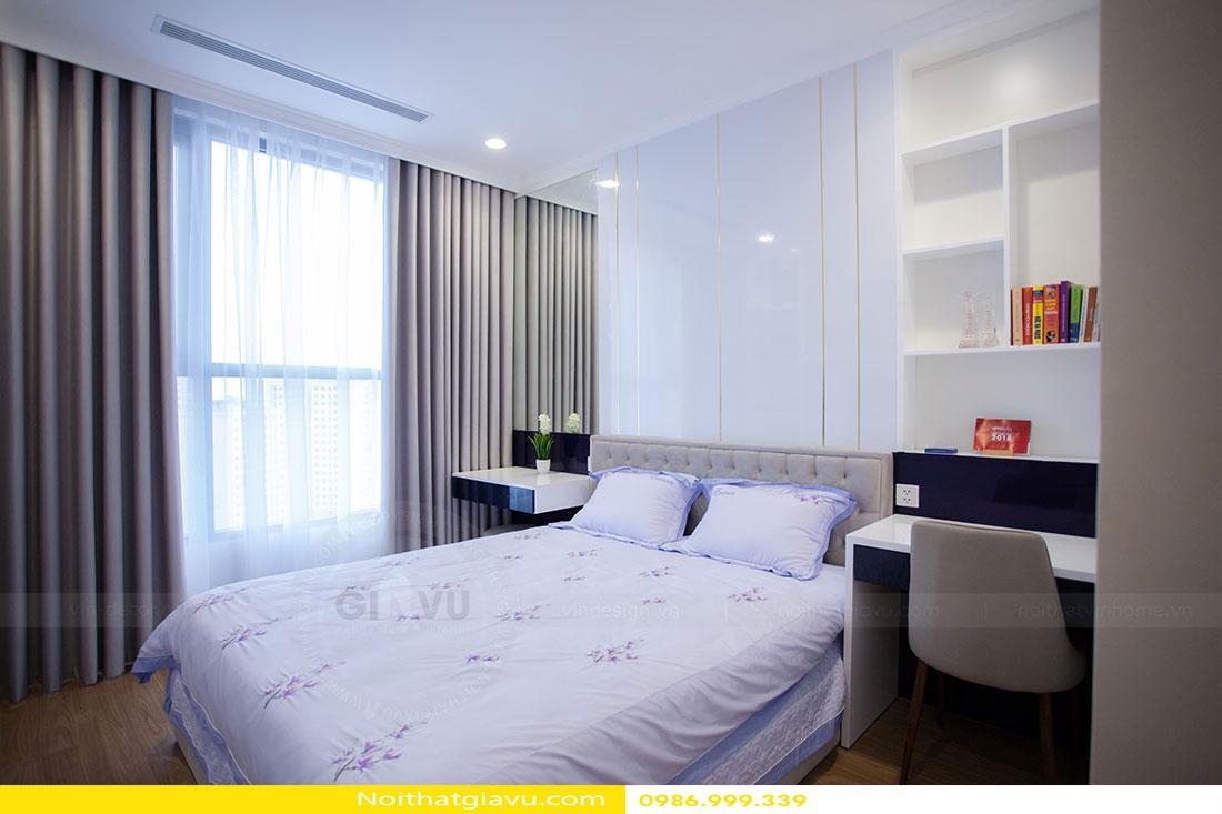 Hoàn thiện nội thất căn hộ Park Hill 1109 nhà anh Khôi 7