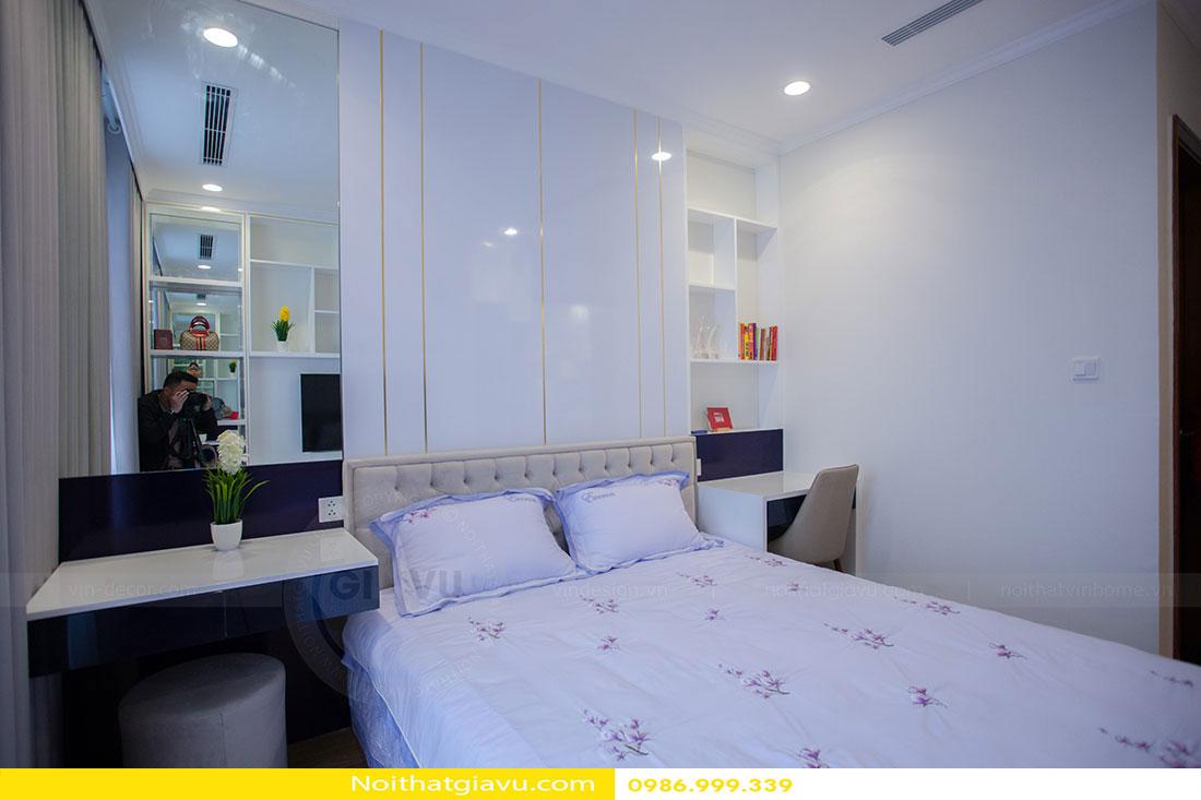 Hoàn thiện nội thất căn hộ Park Hill 1109 nhà anh Khôi 8