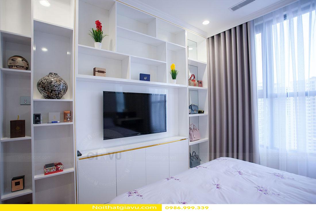 Hoàn thiện nội thất căn hộ Park Hill 1109 nhà anh Khôi 9