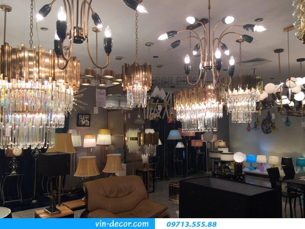 Showroom đèn trang trí-đèn decor-Call:0971355588