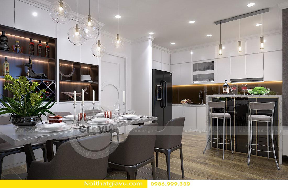 thiết kế nội thất chung cư hiện đại là gì 05