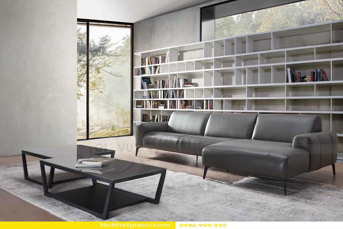 thiết kế nội thất chung cư hiện đại là gì 07