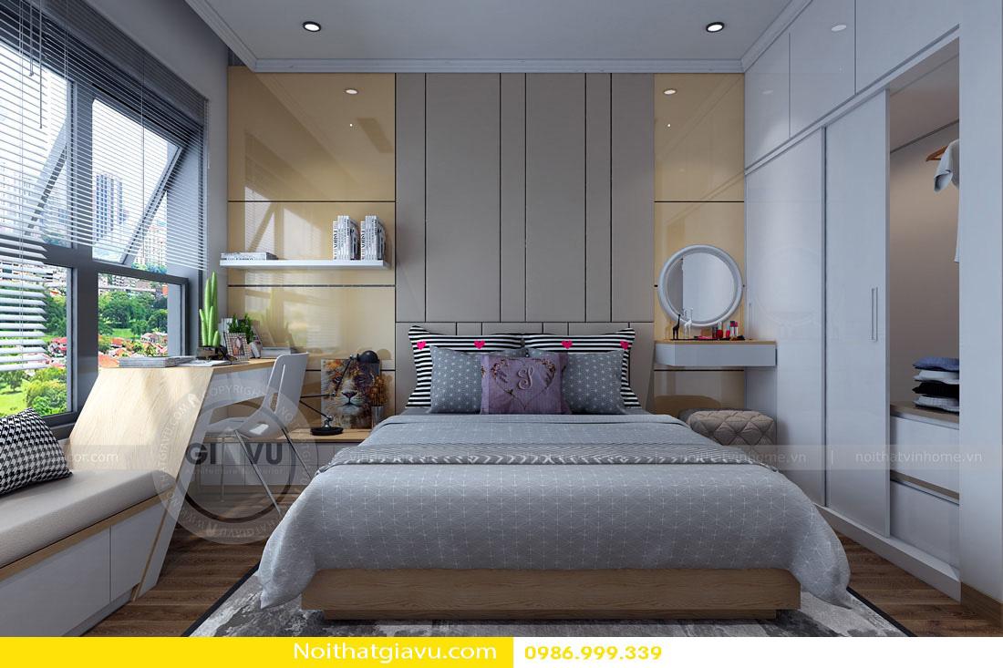 thiết kế nội thất chung cư hiện đại là gì 09