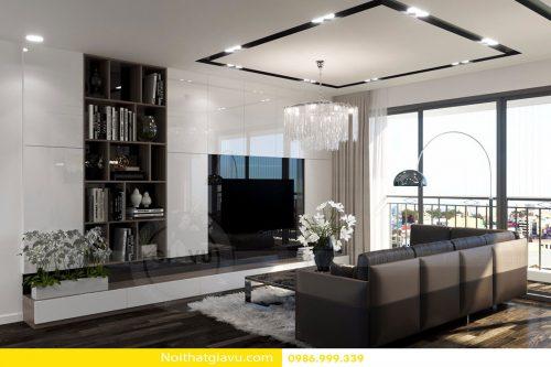 Nội thất Gia Vũ – Đơn vị thiết kế nội thất chung cư cao cấp uy tín nhất