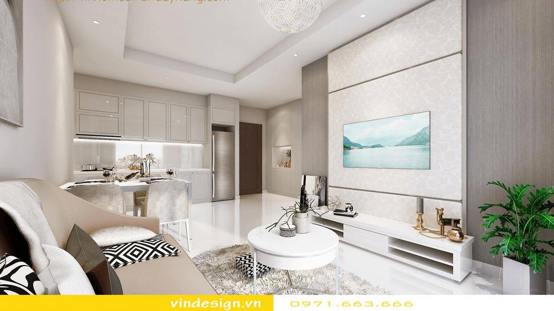 dịch vụ thiết kế nội thất chung cư tại Hà Nội call 0986999339 03