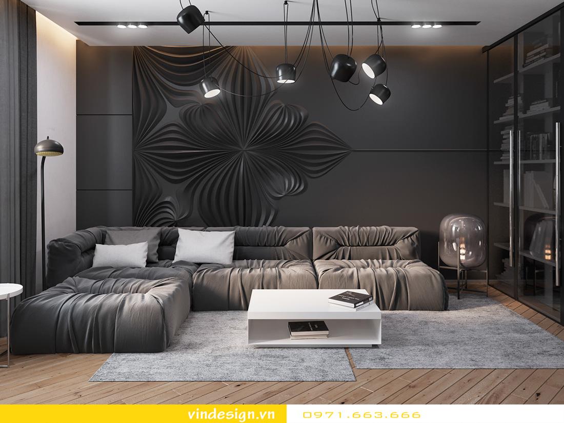 dịch vụ thiết kế nội thất chung cư tại Hà Nội call 0986999339 06