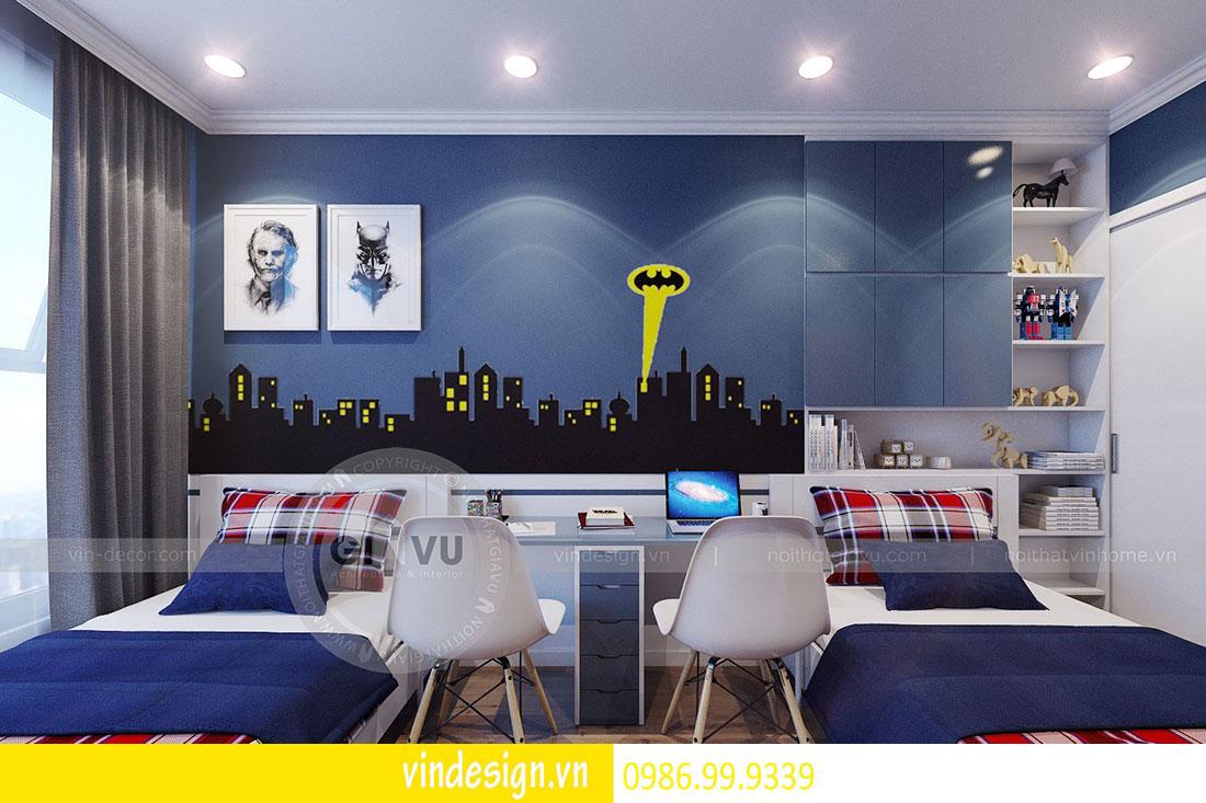 dịch vụ thiết kế nội thất chung cư tại Hà Nội call 0986999339 13