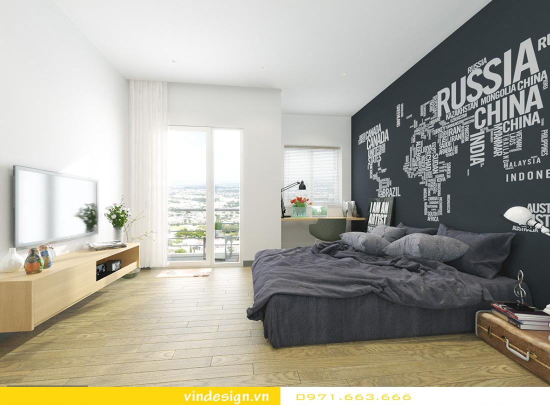 dịch vụ thiết kế nội thất chung cư tại Hà Nội call 0986999339 16