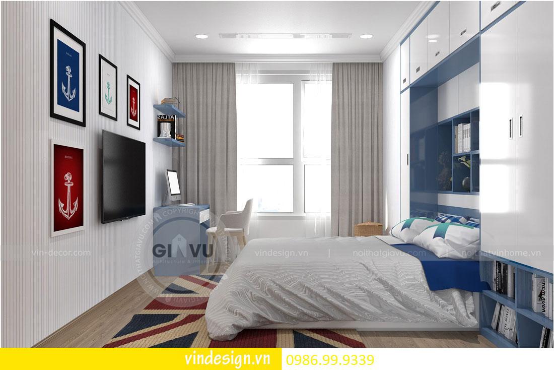 dịch vụ thiết kế nội thất chung cư tại Hà Nội call 0986999339 20