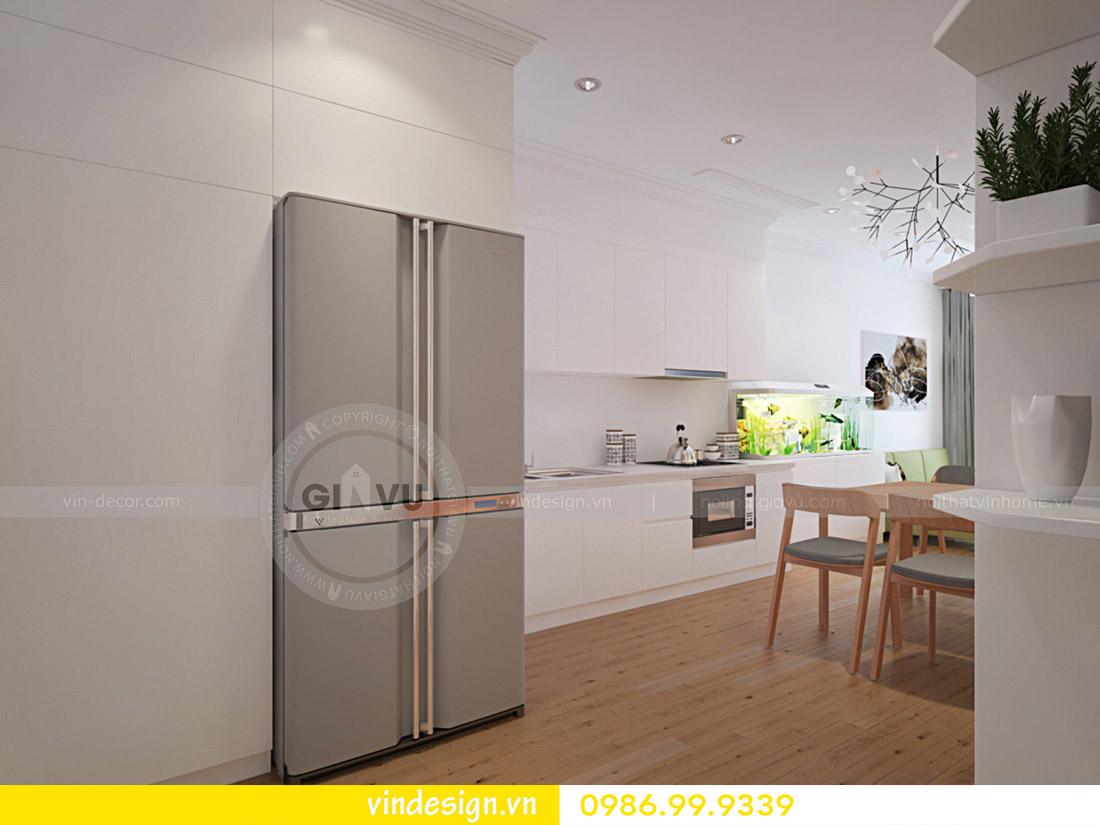 gợi ý thiết kế nội thất chung cư D Capitale đẹp đẳng cấp hiện đại 09