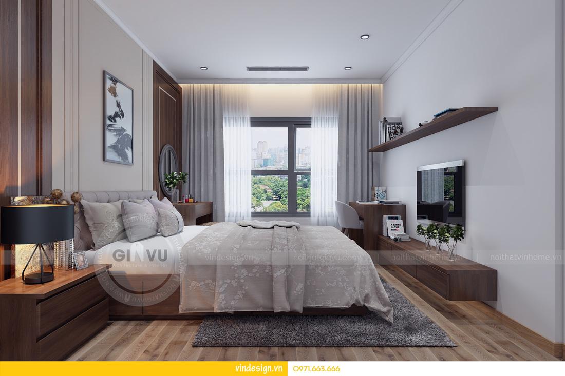 gợi ý thiết kế nội thất chung cư D Capitale đẹp đẳng cấp hiện đại 13