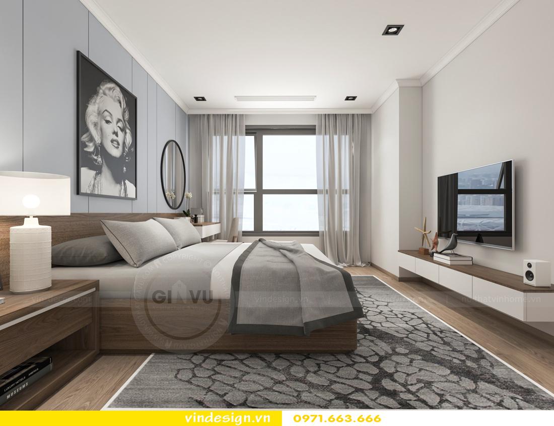 gợi ý thiết kế nội thất chung cư D Capitale đẹp đẳng cấp hiện đại 15