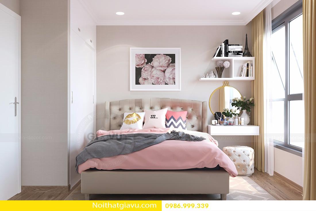 gợi ý thiết kế nội thất chung cư D Capitale đẹp đẳng cấp hiện đại 18