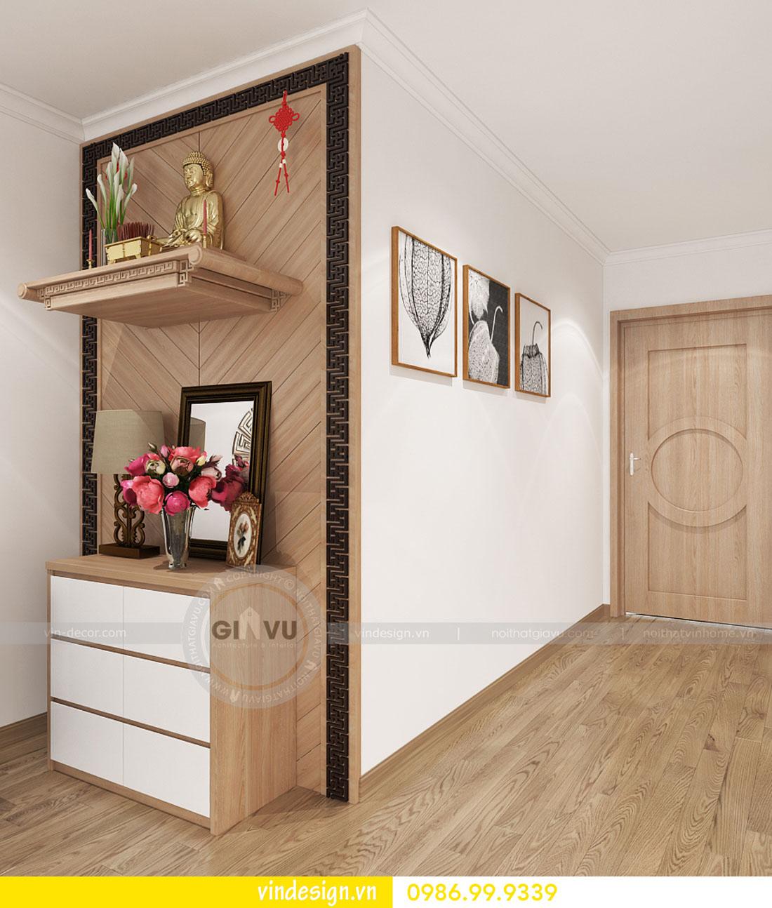 hoàn thiện nội thất chung cư Gardenia chỉ với 150 triệu 04