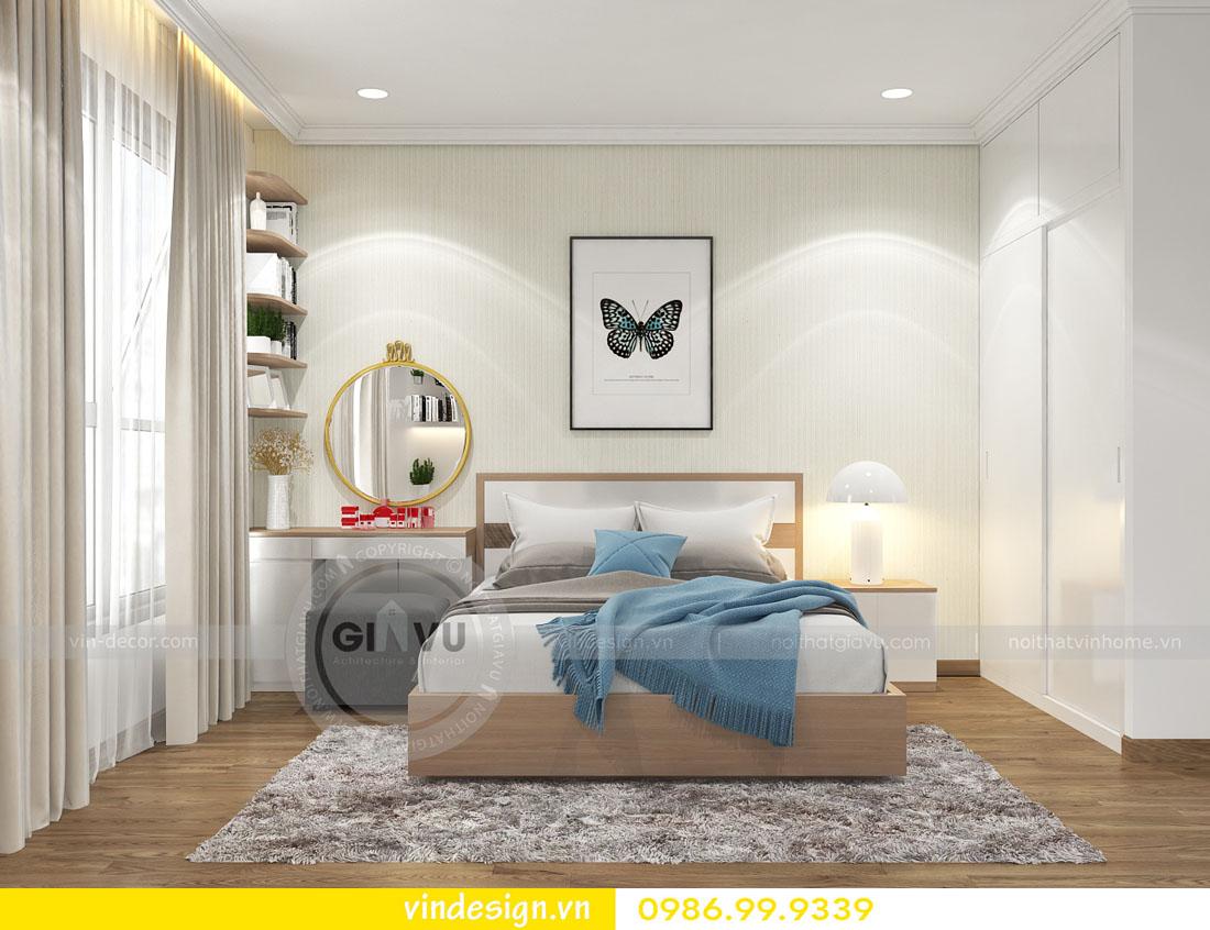 hoàn thiện nội thất chung cư Gardenia chỉ với 150 triệu 05