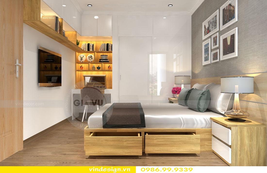 hoàn thiện nội thất chung cư Gardenia chỉ với 150 triệu 08