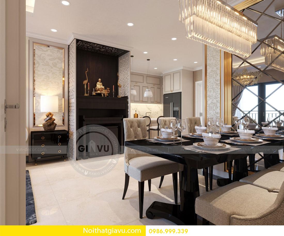Thiết kế nội thất căn hộ chung cư D Capitale tòa c3 call 0986999339 04