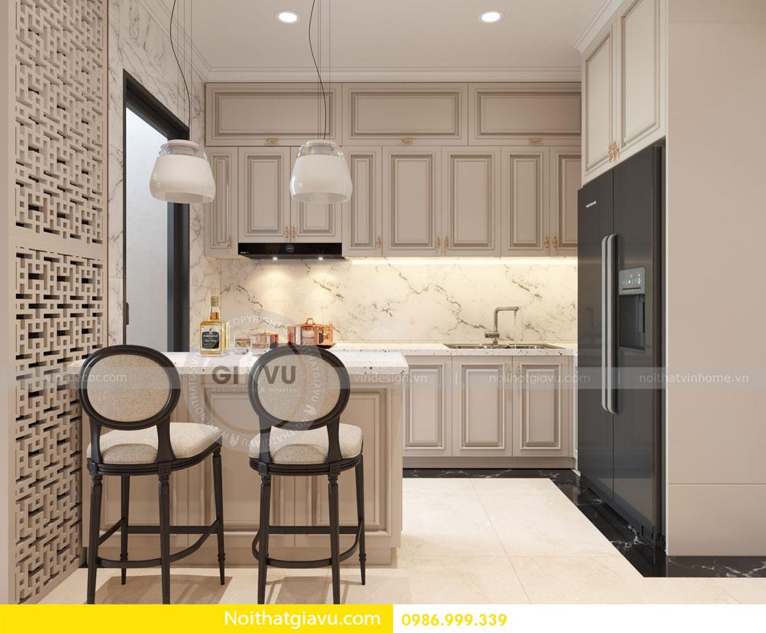 Thiết kế nội thất căn hộ chung cư D Capitale tòa c3 call 0986999339 05