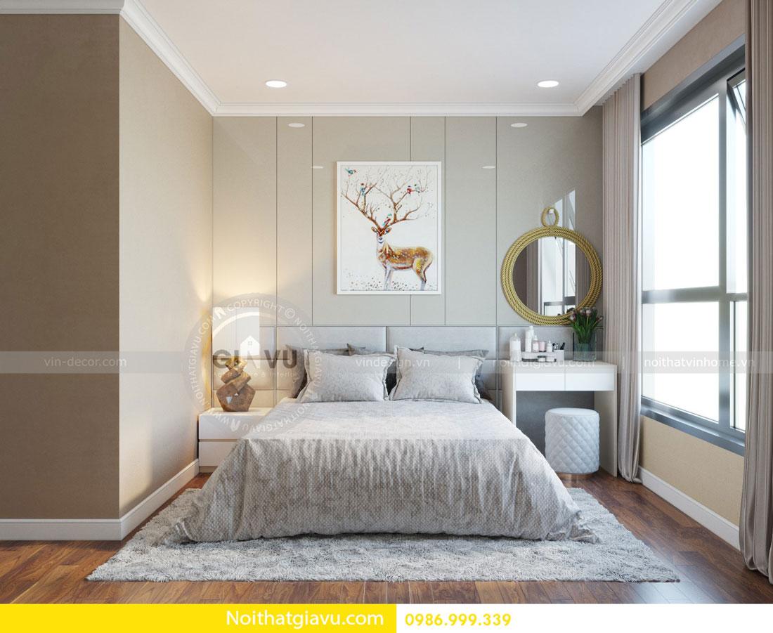 Thiết kế nội thất căn hộ chung cư D Capitale tòa c3 call 0986999339 09