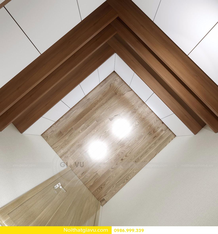 Thiết kế nội thất chung cư Gardenia tòa A3 căn 06 view 7