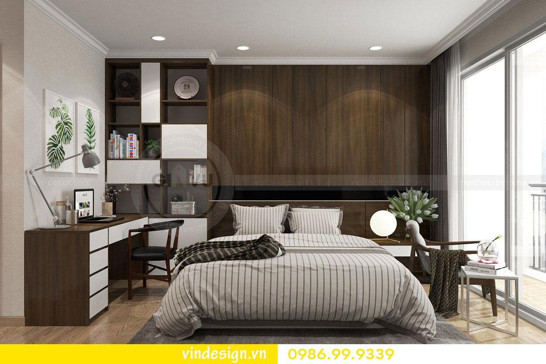tổng hợp mẫu thiết kế nội thất chung cư Vinhomes D Capitale 07