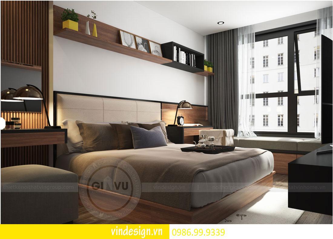 tổng hợp mẫu thiết kế nội thất chung cư Vinhomes D Capitale 10