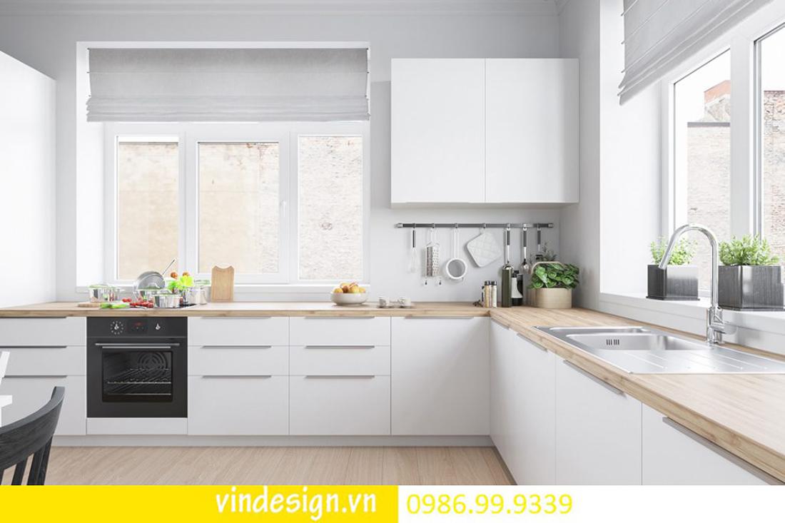 tổng hợp mẫu thiết kế nội thất chung cư đẹp đẳng cấp 2018 18