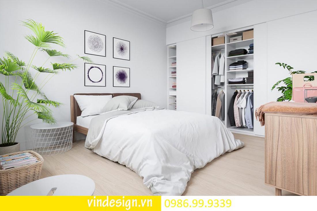 tổng hợp mẫu thiết kế nội thất chung cư đẹp đẳng cấp 2018 20