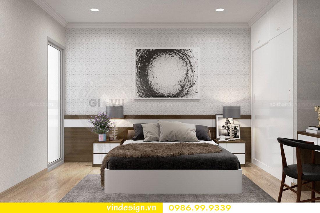 xu hướng thiết kế nội thất chung cư D Capitale theo phong cách hiện đại 09