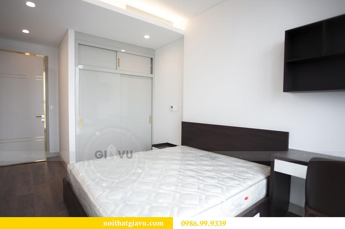 Thi công nội thất chung cư Sun Grand City căn 05 tòa S2B - anh Thanh 10