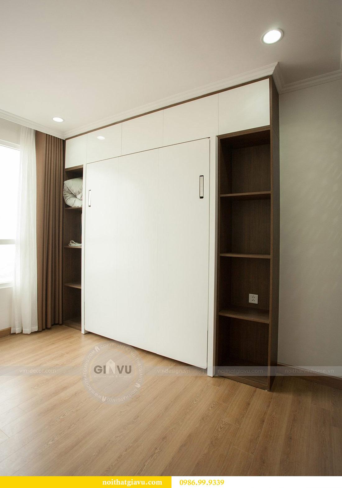 Hoàn thiện nội thất chung cư Seasons Avenue tòa S3 căn 01 - anh Bách 11