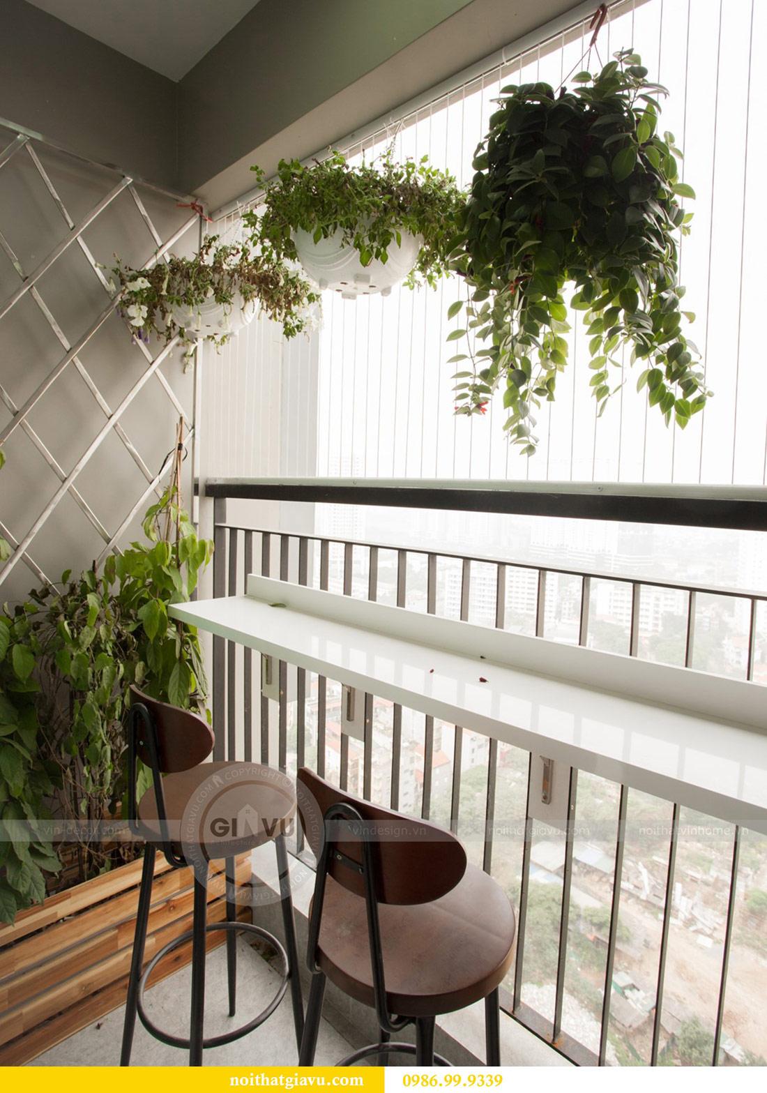 Hoàn thiện nội thất chung cư Seasons Avenue tòa S3 căn 01 - anh Bách 9