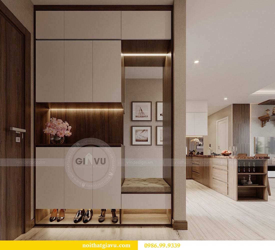 Thiết kế nội thất tại Hà Nội uy tín, chuyên nghiệp 1