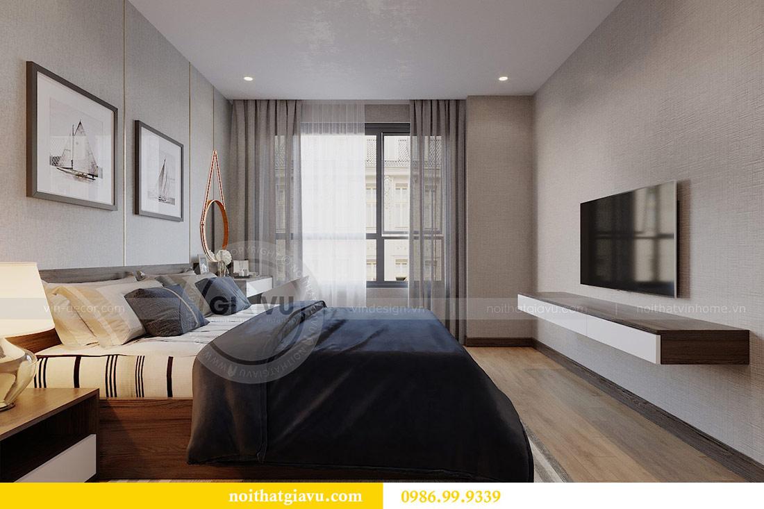 Thiết kế nội thất tại Hà Nội uy tín, chuyên nghiệp 11