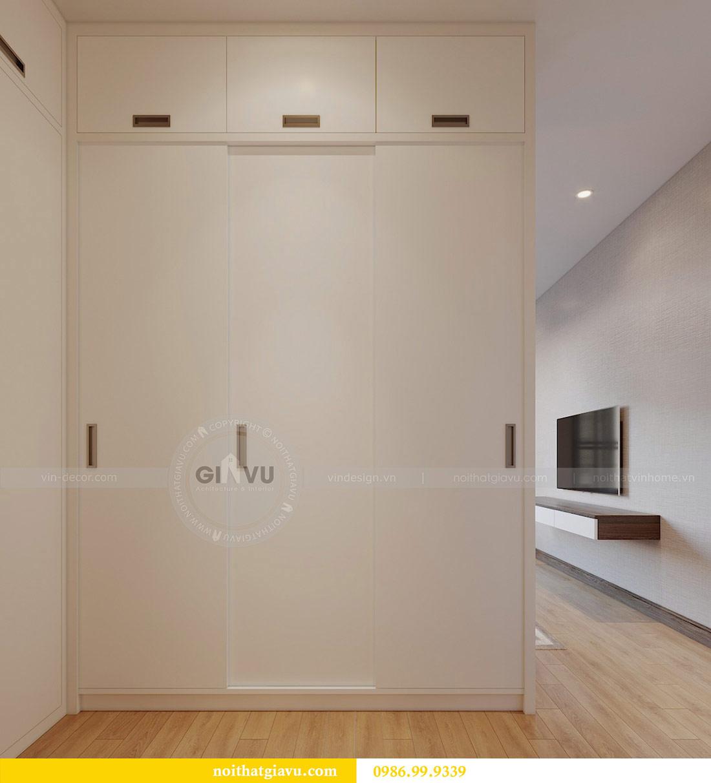 Thiết kế nội thất tại Hà Nội uy tín, chuyên nghiệp 12