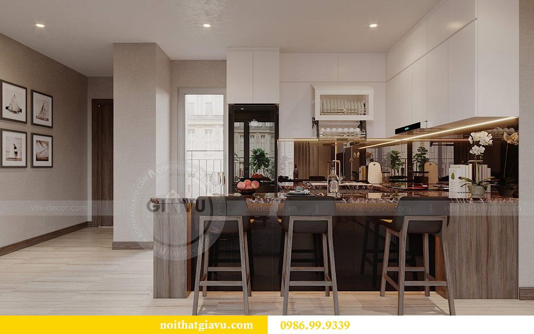 Thiết kế nội thất tại Hà Nội uy tín, chuyên nghiệp 3