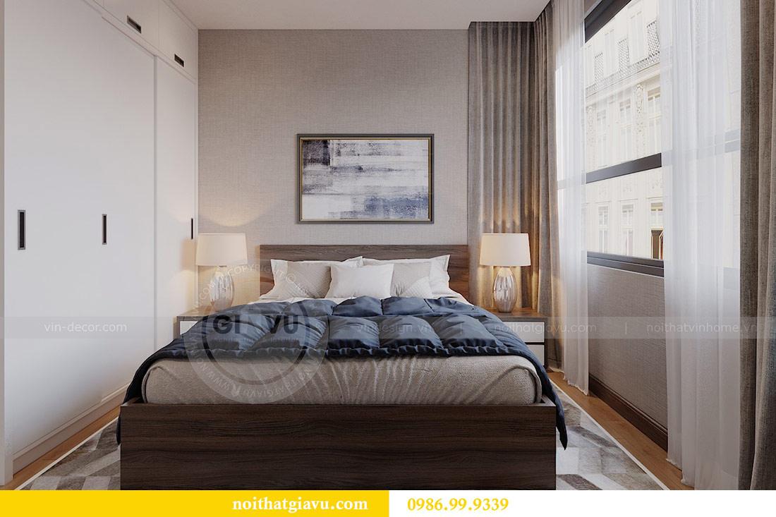 Thiết kế nội thất tại Hà Nội uy tín, chuyên nghiệp 6