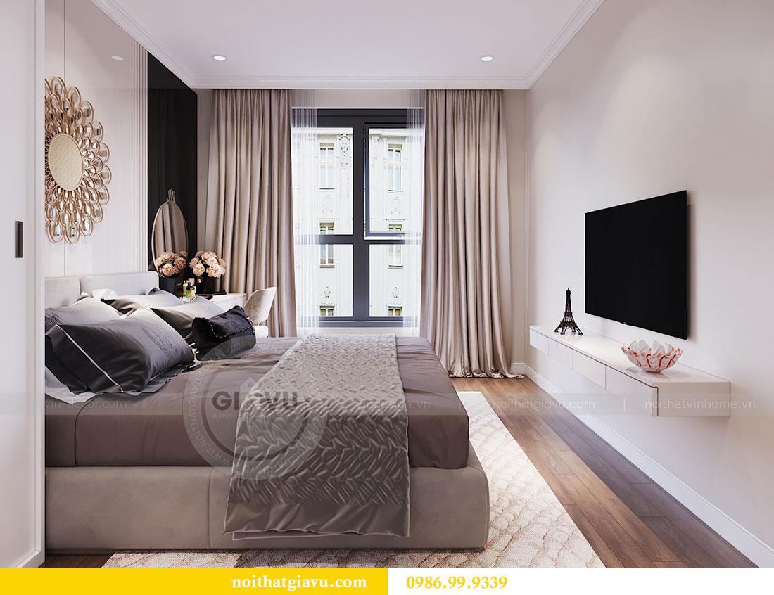 Trải nghiệm không gian nội thất chung cư Dcapitale 8