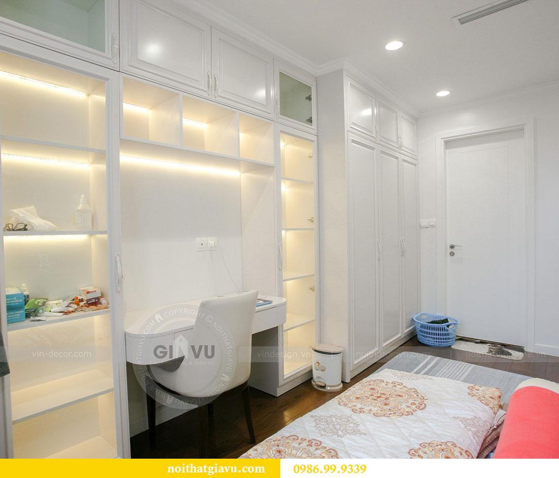 Thi công nội thất tại Hà Nội 10