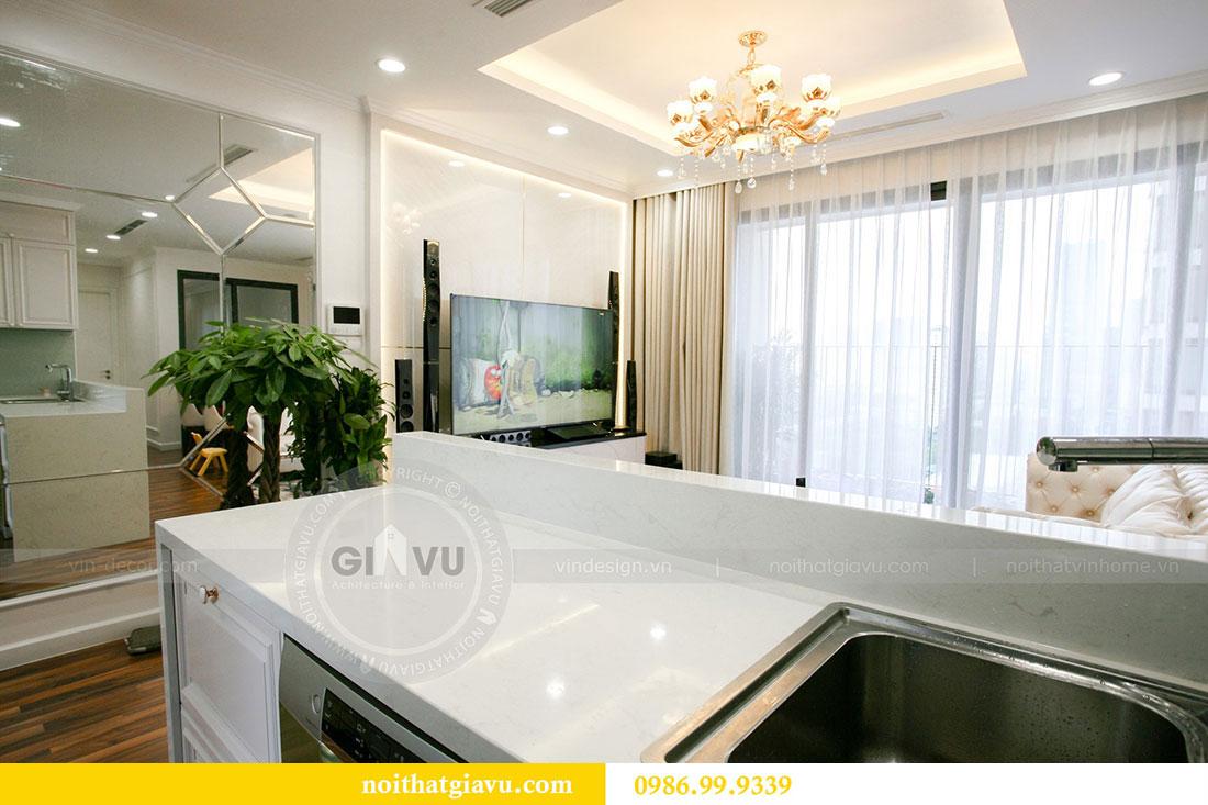 Thi công nội thất tại Hà Nội 5