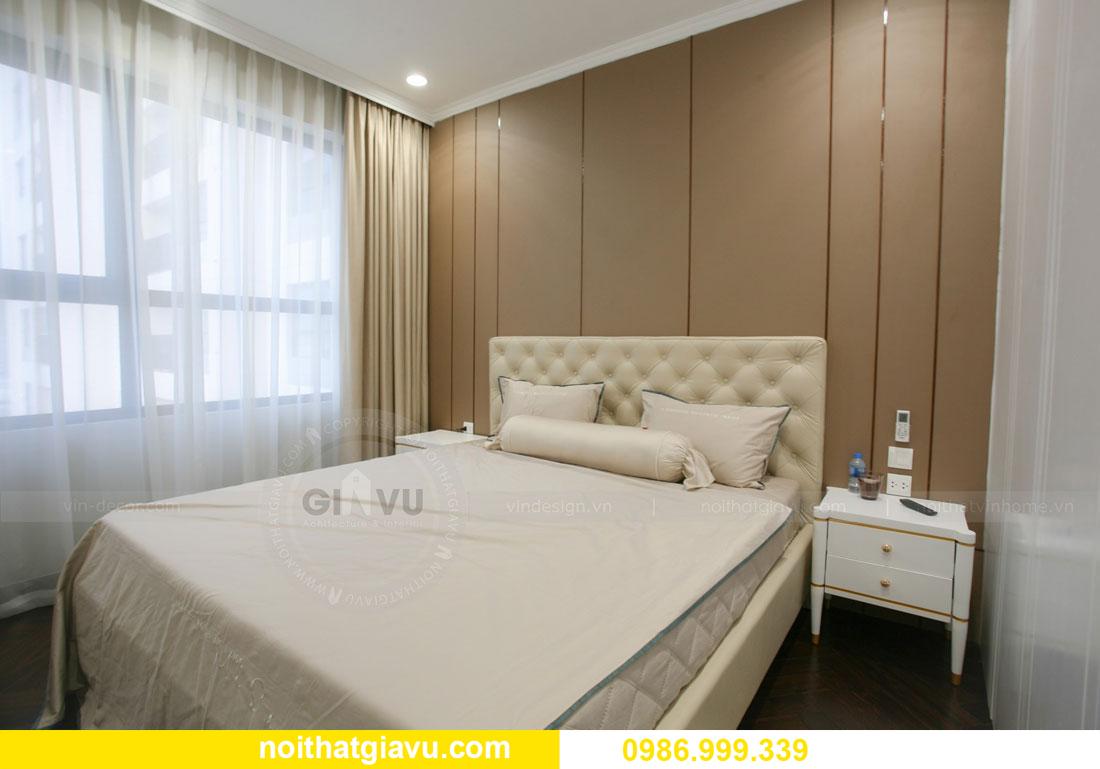 thi công nội thất chung cư cao cấp tại Hà Nội uy tín, chuyên nghiệp 4